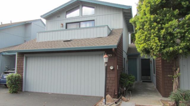 783 Heath Cv, Santa Cruz, CA 95062 (#ML81681660) :: Michael Lavigne Real Estate Services