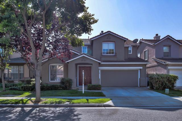 822 Romani Ct, San Jose, CA 95125 (#ML81681783) :: The Goss Real Estate Group, Keller Williams Bay Area Estates