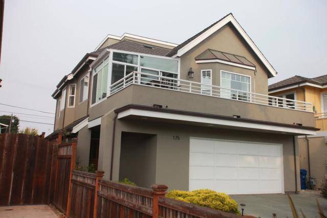175 25th Ave, Santa Cruz, CA 95062 (#ML81681884) :: Carrington Real Estate Services