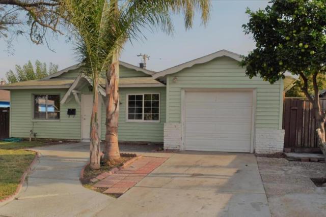 2672 Brahms Ave, San Jose, CA 95122 (#ML81681889) :: The Goss Real Estate Group, Keller Williams Bay Area Estates