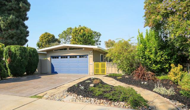 352 Ruth Ave, Mountain View, CA 94043 (#ML81682060) :: The Goss Real Estate Group, Keller Williams Bay Area Estates