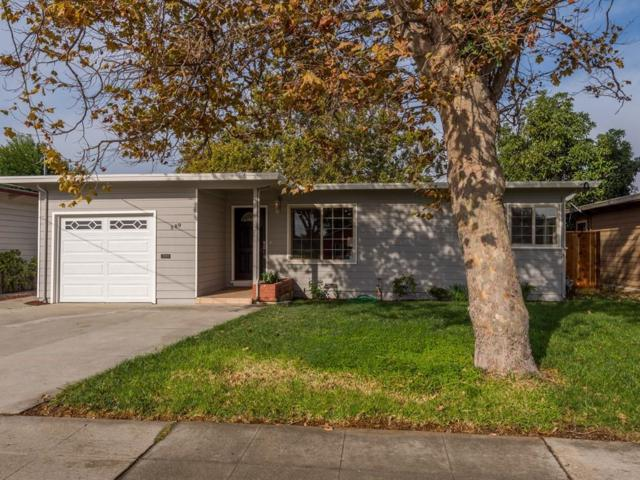 589 Borregas Ave, Sunnyvale, CA 94085 (#ML81682165) :: Brett Jennings Real Estate Experts