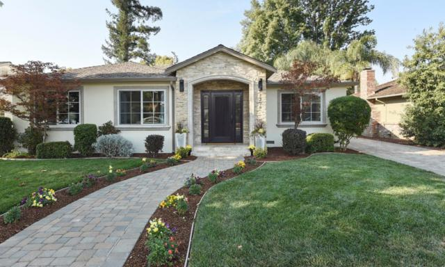 1277 Lennon Way, San Jose, CA 95125 (#ML81682212) :: The Goss Real Estate Group, Keller Williams Bay Area Estates