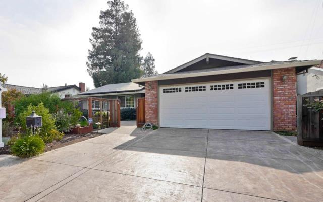 1194 Lynhurst Way, San Jose, CA 95118 (#ML81682239) :: The Goss Real Estate Group, Keller Williams Bay Area Estates