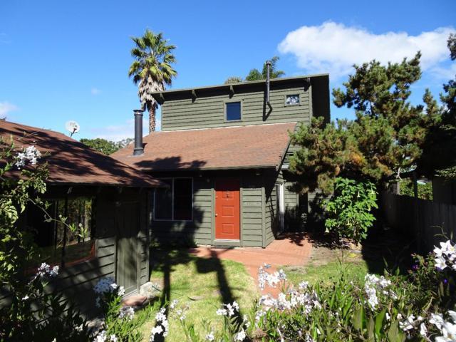 520 Western Dr, Santa Cruz, CA 95060 (#ML81682241) :: Brett Jennings Real Estate Experts