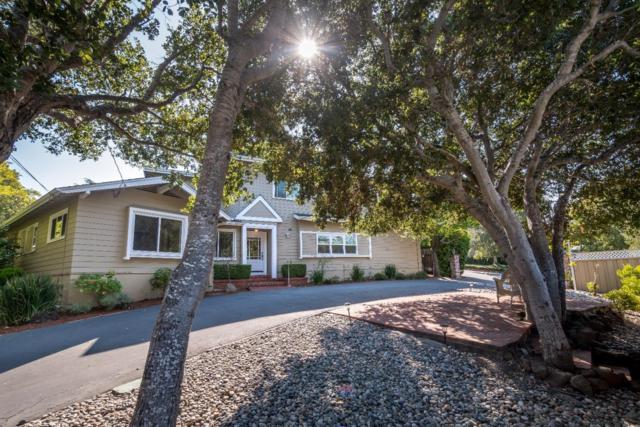 3123 Hillside Dr, Burlingame, CA 94010 (#ML81682244) :: The Kulda Real Estate Group