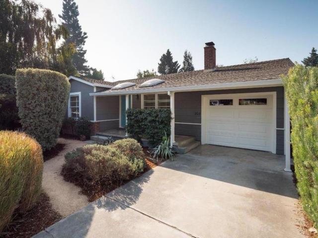 203 Haight St, Menlo Park, CA 94025 (#ML81682273) :: Brett Jennings Real Estate Experts