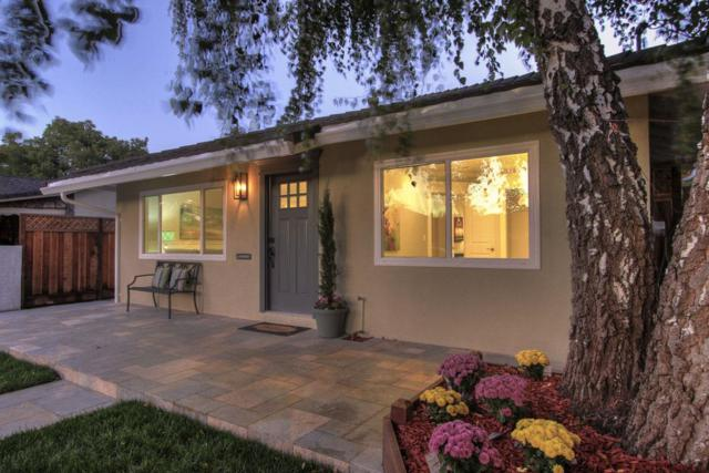 2304 Richland Ave, San Jose, CA 95125 (#ML81682397) :: Brett Jennings Real Estate Experts