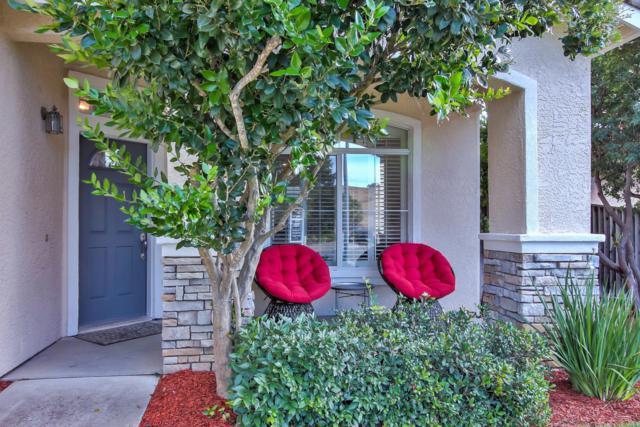 408 Whitney Way, Morgan Hill, CA 95037 (#ML81682404) :: Brett Jennings Real Estate Experts