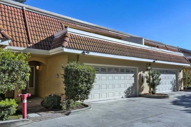 1354 Dale Ave 8, Mountain View, CA 94040 (#ML81683041) :: The Goss Real Estate Group, Keller Williams Bay Area Estates