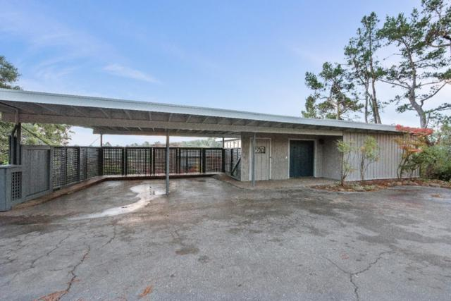 960 La Senda Rd, Hillsborough, CA 94010 (#ML81684466) :: The Kulda Real Estate Group