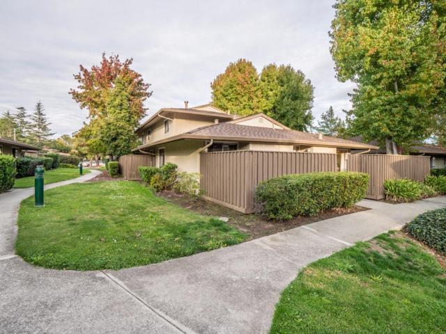 121 Castillion Ter 121, Santa Cruz, CA 95060 (#ML81684648) :: Michael Lavigne Real Estate Services