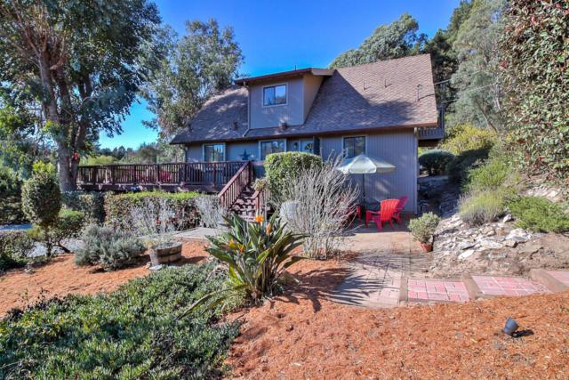 300 Petery Ln, Aptos, CA 95003 (#ML81684789) :: Michael Lavigne Real Estate Services