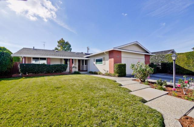876 W Knickerbocker Dr, Sunnyvale, CA 94087 (#ML81684826) :: The Goss Real Estate Group, Keller Williams Bay Area Estates