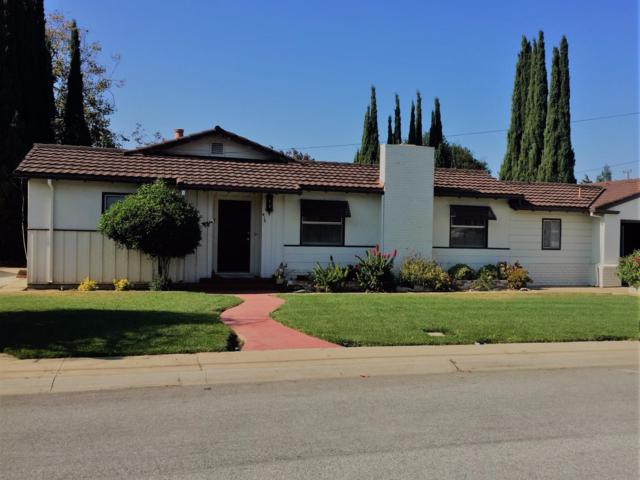 415 Maplewood Ave, San Jose, CA 95117 (#ML81684853) :: The Goss Real Estate Group, Keller Williams Bay Area Estates