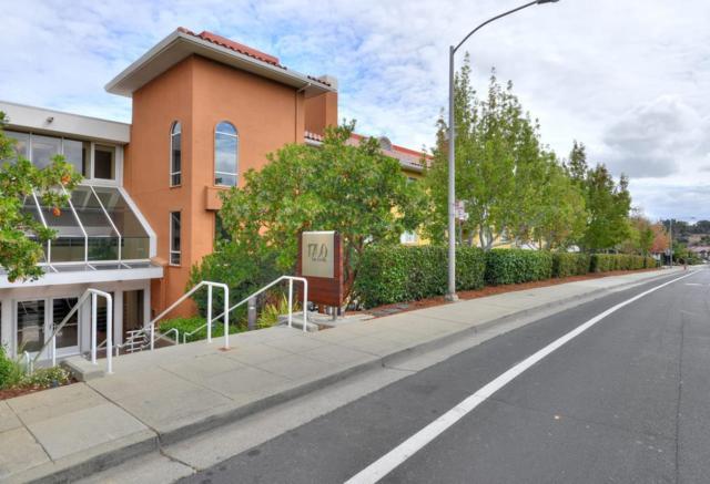 1700 De Anza Blvd 211, San Mateo, CA 94403 (#ML81684932) :: The Kulda Real Estate Group