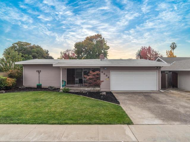 2334 Glendenning Ave, Santa Clara, CA 95050 (#ML81684952) :: The Goss Real Estate Group, Keller Williams Bay Area Estates