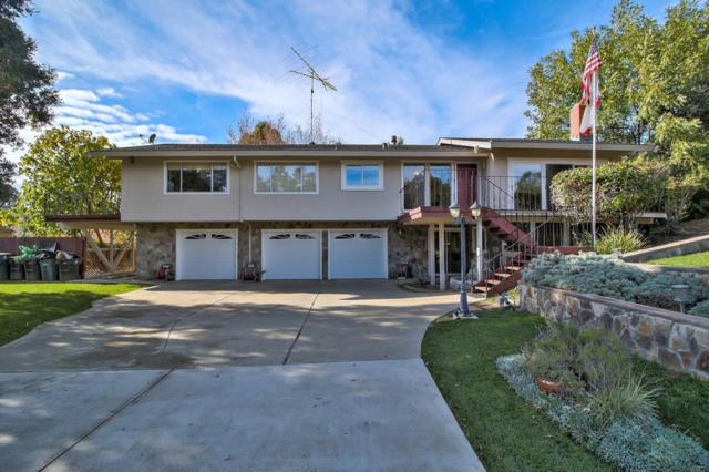 17815 Holiday Dr, Morgan Hill, CA 95037 (#ML81684997) :: Carrington Real Estate Services