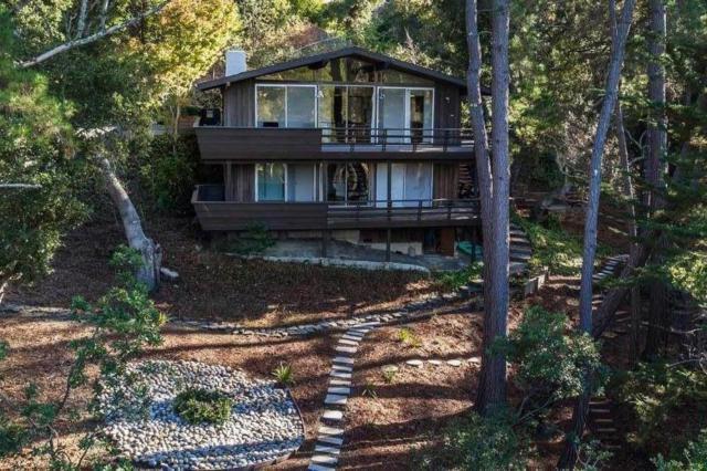 141 Glen Aulin Ln, Burlingame, CA 94010 (#ML81685027) :: The Kulda Real Estate Group