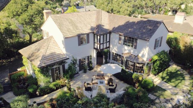 26070 Ridgewood Rd, Carmel, CA 93923 (#ML81685284) :: Brett Jennings Real Estate Experts