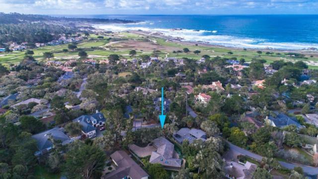 1039 Ocean Rd, Pebble Beach, CA 93953 (#ML81685423) :: Brett Jennings Real Estate Experts