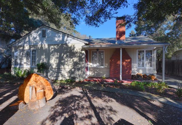 2NE Carpenter And Ocean Ave, Carmel, CA 93923 (#ML81685615) :: Brett Jennings Real Estate Experts