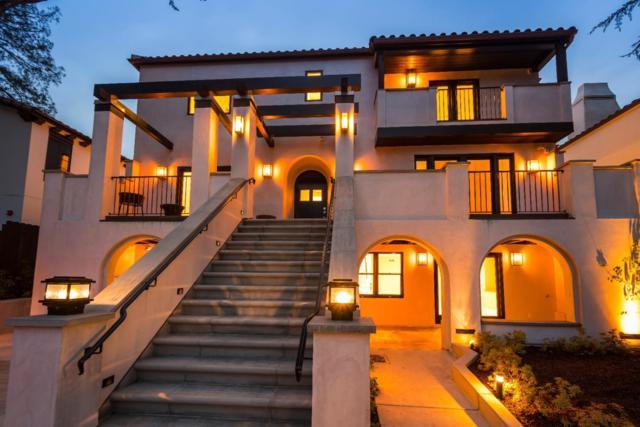 2714 Easton Dr, Burlingame, CA 94010 (#ML81685827) :: The Kulda Real Estate Group
