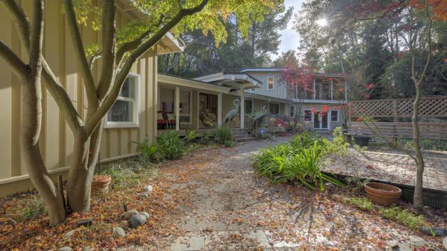 3125 Canyon Rd, Burlingame, CA 94010 (#ML81685874) :: The Gilmartin Group