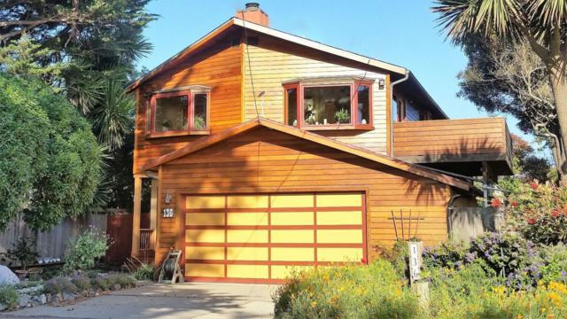 136 La Grande Ave, Moss Beach, CA 94038 (#ML81685954) :: The Kulda Real Estate Group