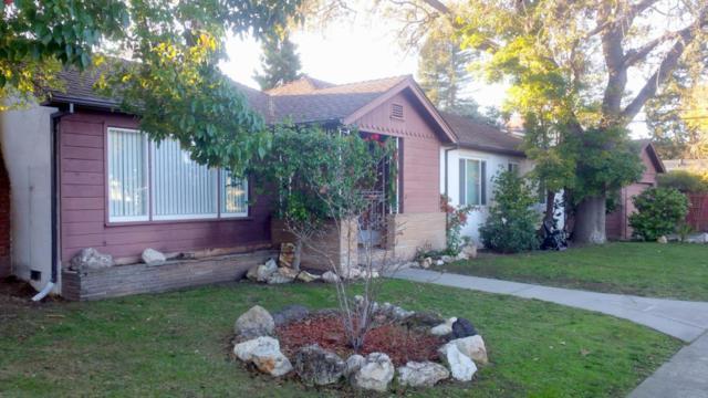 1062 Orange Ave, San Carlos, CA 94070 (#ML81686137) :: The Gilmartin Group