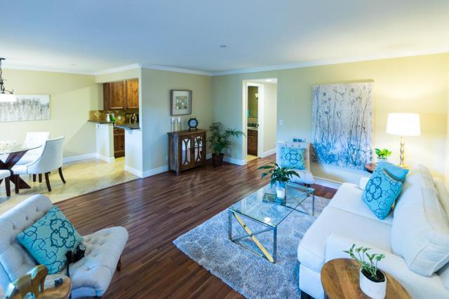 2580 Homestead Rd 4103, Santa Clara, CA 95051 (#ML81686141) :: Intero Real Estate