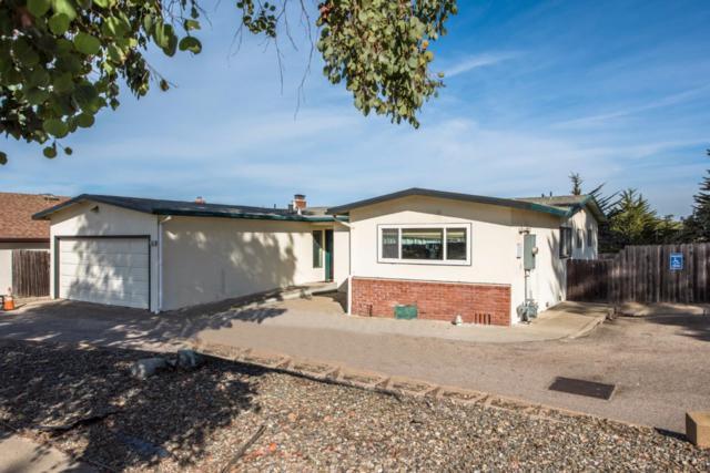 305 Reindollar Ave, Marina, CA 93933 (#ML81686482) :: Astute Realty Inc