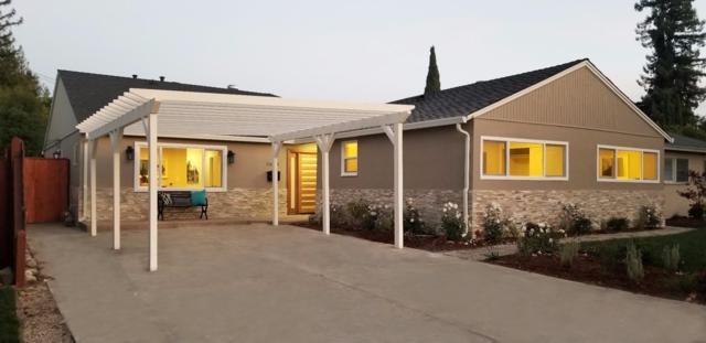 2673 Ohio Ave, Redwood City, CA 94061 (#ML81686492) :: The Gilmartin Group