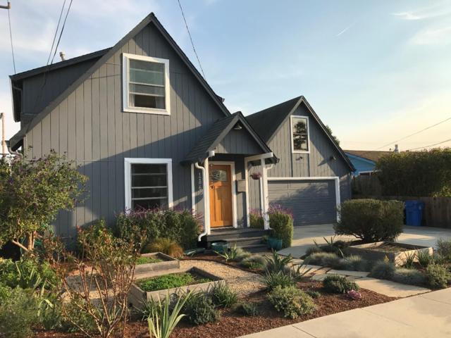 156 Dufour St, Santa Cruz, CA 95060 (#ML81686847) :: Carrington Real Estate Services