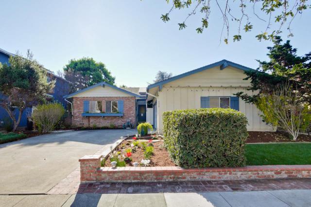 770 Haverhill Dr, Sunnyvale, CA 94087 (#ML81687000) :: RE/MAX Real Estate Services