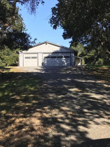 237 Chateau Dr, Aromas, CA 95004 (#ML81687283) :: Brett Jennings Real Estate Experts