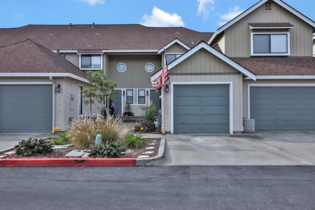 17125 Creekside Cir, Morgan Hill, CA 95037 (#ML81687286) :: Myrick Estates Team at Keller Williams