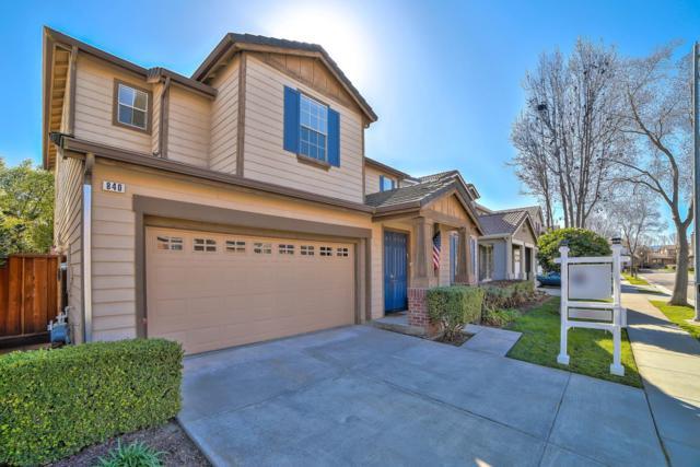 840 Romani Ct, San Jose, CA 95125 (#ML81687968) :: The Dale Warfel Real Estate Network