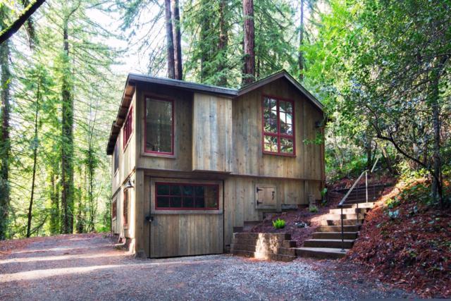 1 Fremont Way Rfd2, Woodside, CA 94062 (#ML81688169) :: The Kulda Real Estate Group