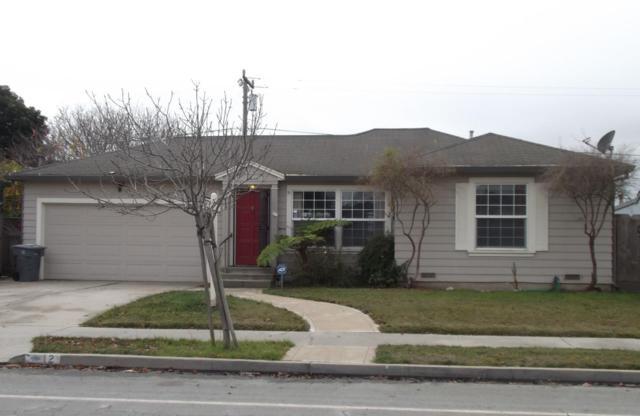 12 Nacional St, Salinas, CA 93901 (#ML81688316) :: The Goss Real Estate Group, Keller Williams Bay Area Estates