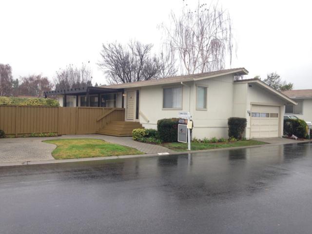 411 Mill Pond Dr 411, San Jose, CA 95125 (#ML81688454) :: Brett Jennings Real Estate Experts