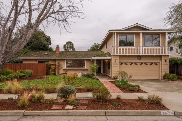 1726 Wright Ave, Sunnyvale, CA 94087 (#ML81688479) :: Brett Jennings Real Estate Experts