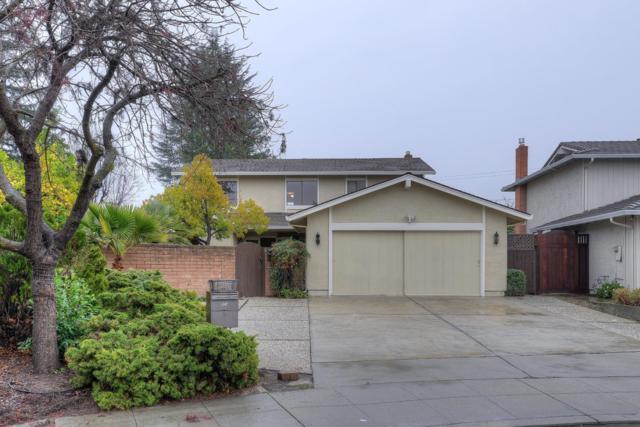 954 Mesa Oak Ct, Sunnyvale, CA 94086 (#ML81688502) :: Brett Jennings Real Estate Experts