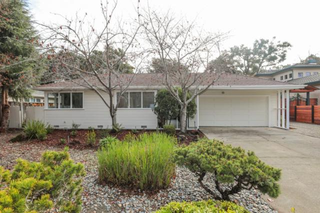 629 Glenbrook Dr, Palo Alto, CA 94306 (#ML81688612) :: The Kulda Real Estate Group