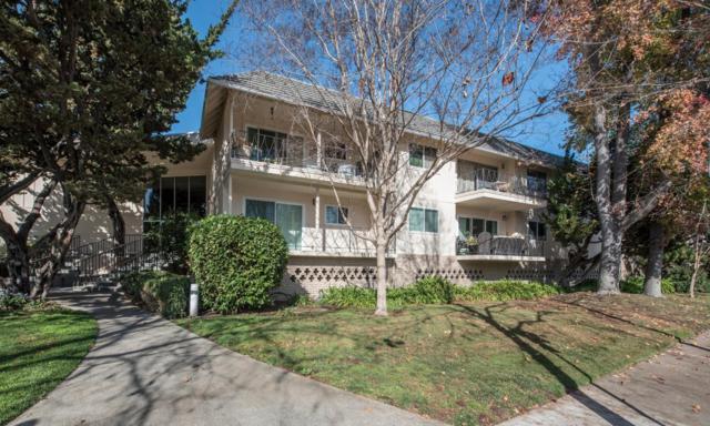 21 Willow Rd 25, Menlo Park, CA 94025 (#ML81688741) :: Brett Jennings Real Estate Experts