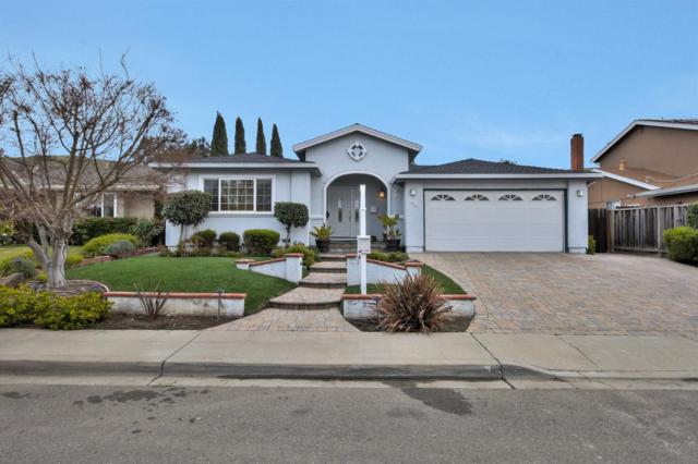 434 Falcato Dr, Milpitas, CA 95035 (#ML81688766) :: The Goss Real Estate Group, Keller Williams Bay Area Estates