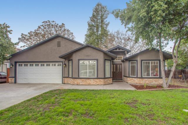 1067 Broadway Ave, San Jose, CA 95125 (#ML81688828) :: Brett Jennings Real Estate Experts