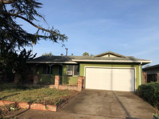 1663 Nickel Ave, San Jose, CA 95121 (#ML81688892) :: Brett Jennings Real Estate Experts