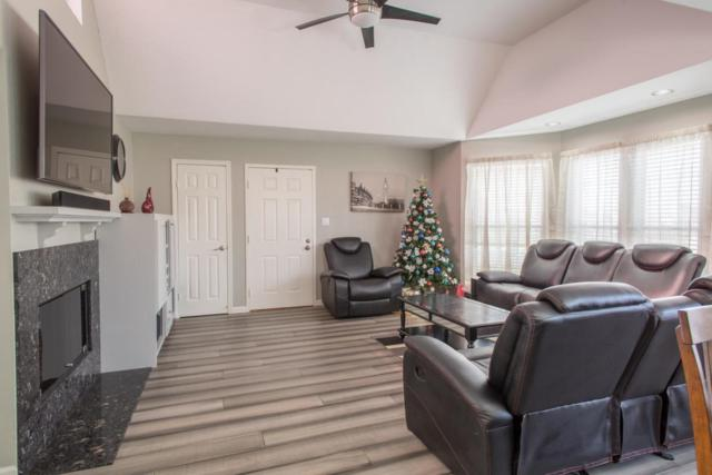 485 87th St 4, Daly City, CA 94015 (#ML81688929) :: Brett Jennings Real Estate Experts