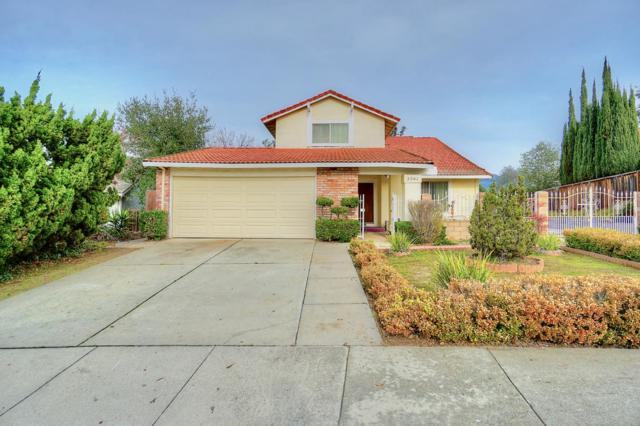 2201 Golden Dew Cir, San Jose, CA 95121 (#ML81688938) :: Brett Jennings Real Estate Experts